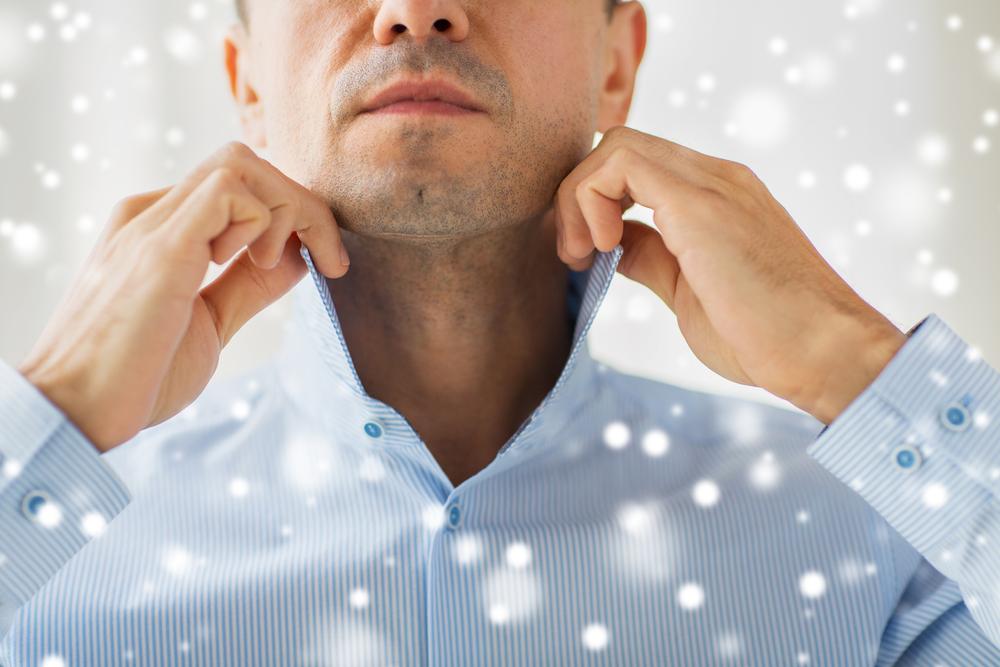 Proper Attire for Winter Events