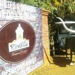 Restaurant Campestre Rica Villa