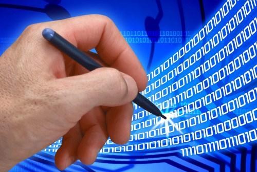 Servicio de Datos