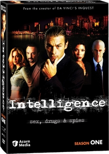 Intelligence S1