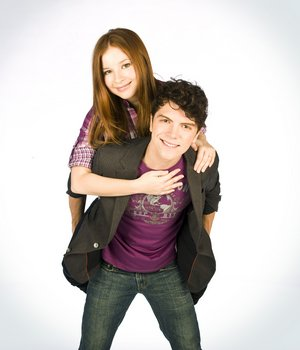 18 to Life - Stacey Farber and Michael Seater