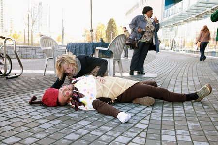 164-katieyu sexual healing nancy robertson (millie upton) pearce visser (ice cream cone guy)