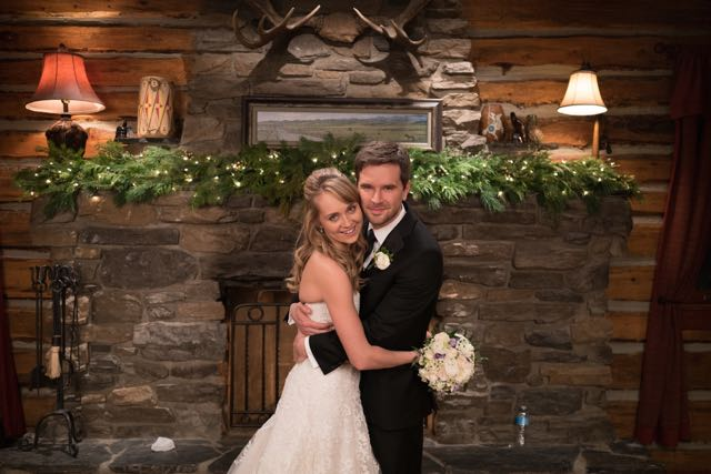 faeaa801c Review: Amy and Ty tie the knot on Heartland | TV, eh?