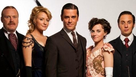 Murdoch_Mysteries_Cast