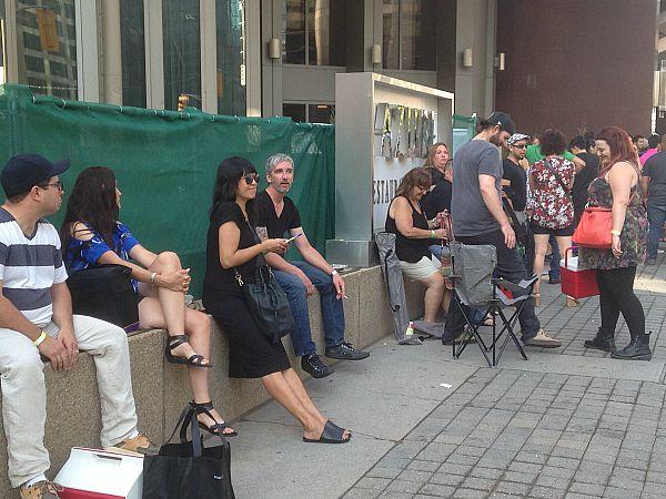 MasterChef Canada Season 3 auditions