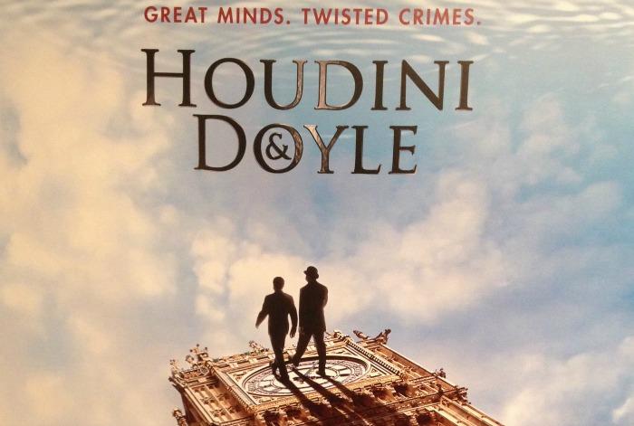 Houdini_Doyle