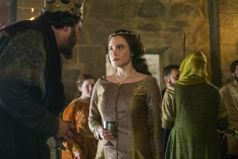 Jennie Jacques as Judith