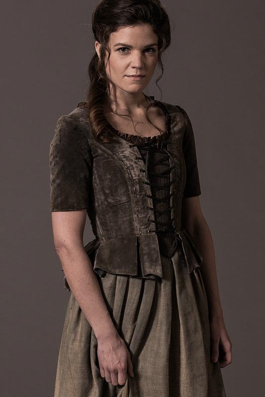 Diana Bentley as Imogen