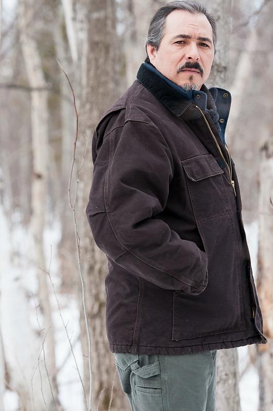 Glen Gould as Jerry Commanda