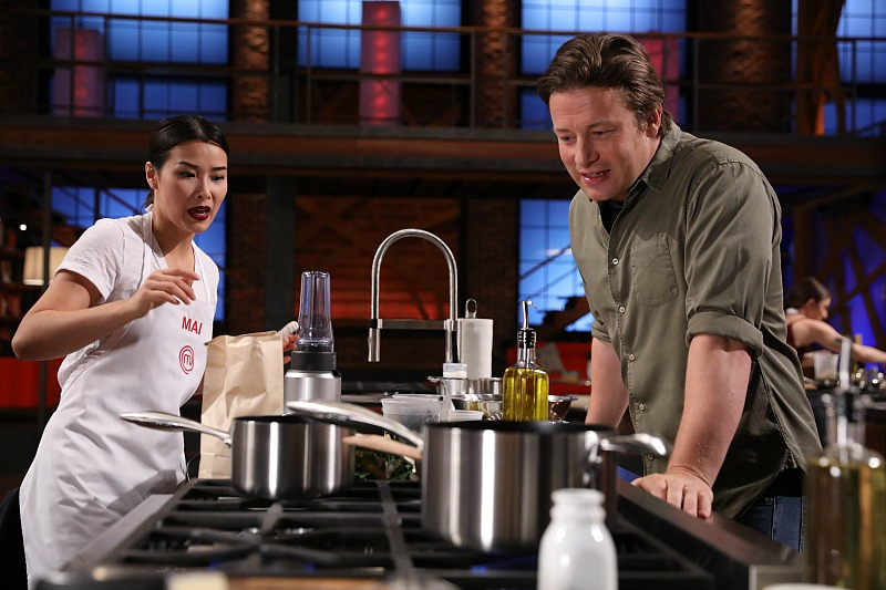 What are some good recipes from MasterChef Canada?