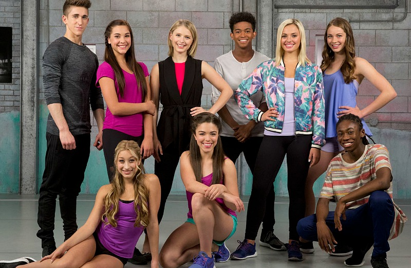 Season 5 Of The Next Step Set For May 26 On Family Tv Eh