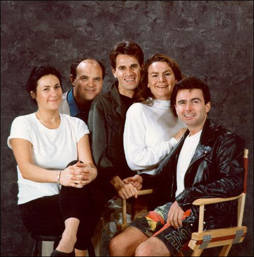 Your favourite Canadian TV series of all time   TV, eh?