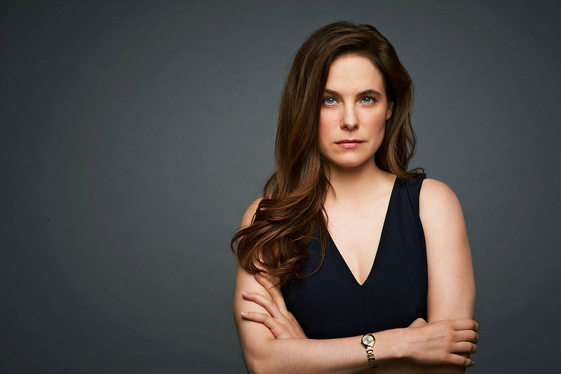 Caroline Dhavernas as Mary Harris