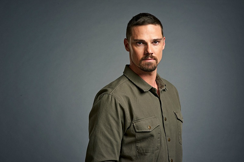 Jay Ryan as Ben Wesley