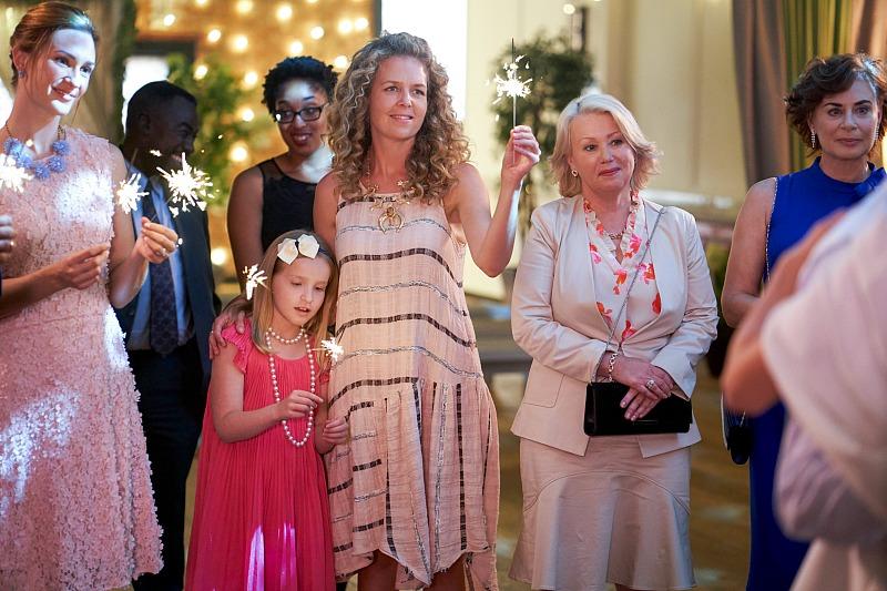 "Workin' Moms: Catherine Reitman talks about ""that"" season"