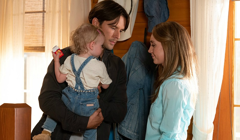 CBC's family drama Heartland heads into shorter Season 12