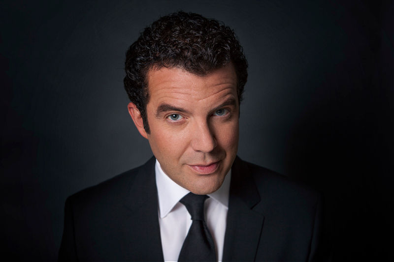 Join Rick Mercer to say goodbye to 2020 with CBC's New Year's Eve special | TV, eh?