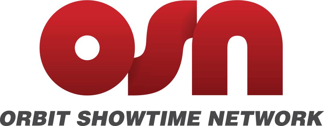 Orbit Showtime Logo