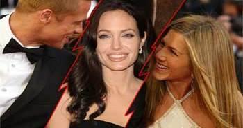 Αντζελίνα Τζολί και Brat Pitt τέλος - Αυτή είναι η νέα του σχέση