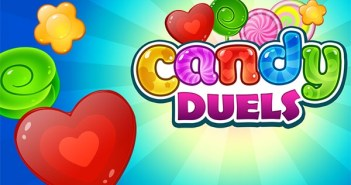 Candy Duels