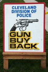 Gun Buy-Back poster