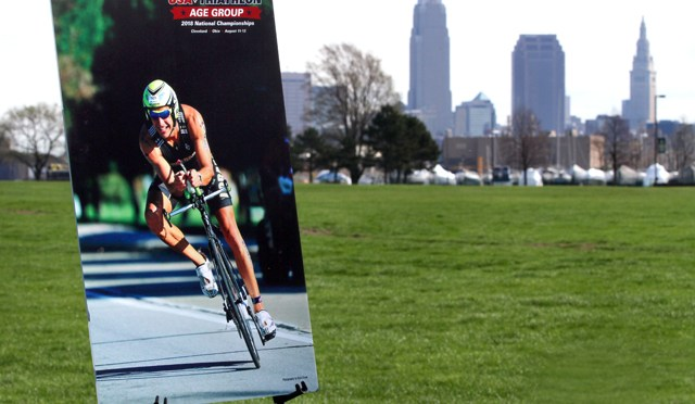 Cleveland To Host The USA Triathlon!