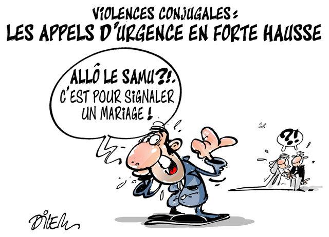 """Résultat de recherche d'images pour """"violences conjugales humour"""""""