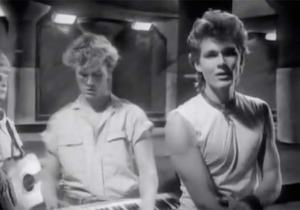 a-ha - Train Of Thought - Music Video