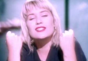 Bananarama - Love In The First Degree - Official Music Video