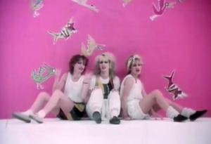 Bananarama - Shy Boy - Official Music Video