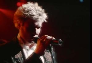 Duran Duran - Meet el Presidente - Official Music Video