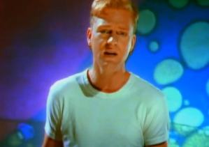 Erasure - A Little Respect - Official Music Video
