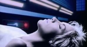Eurythmics - It's Alright (Baby's Coming Back) - Official Music Video