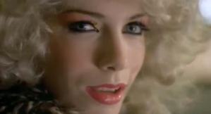 Eurythmics - Love Is A Stranger - Official Music Video