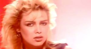Kim Wilde - View From A Bridge - Official Music Video