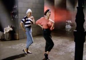 Mel & Kim - Respectable - Official Music Video