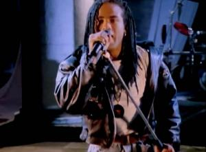 Milli Vanilli - Blame It On the Rain - Official Music Video