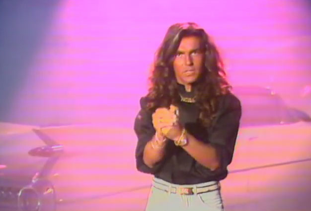 Modern Talking - Geronimo's Cadillac - Official Music Video