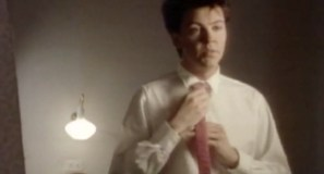 Paul Young - Wherever I Lay My Hat (That's My Home) - Official music video