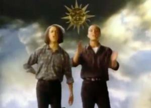 Tears For Fears - Sowing The Seeds Of Love - Official Music Video
