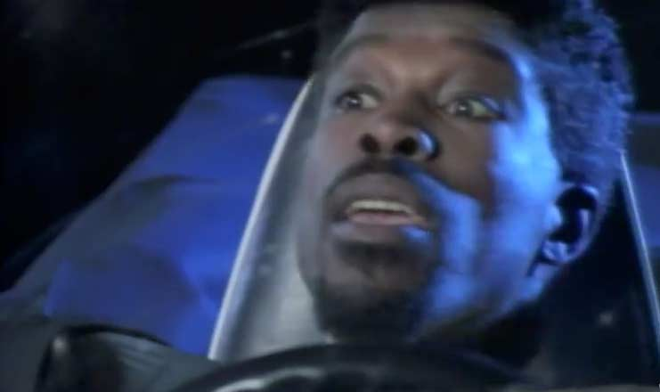 Billy Ocean - Get Outta My Dreams, Get Into My Car - Official Music Video