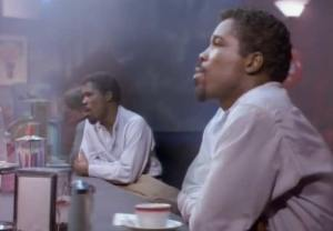 Billy Ocean - There'll Be Sad Songs (To Make You Cry) - Official Music Video