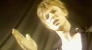 David Bowie - Fashion - Official Music Video