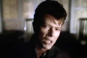 David Bowie - Underground - Official Music Video
