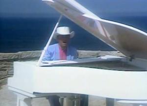 Elton John - Blue Eyes - Official Music Video