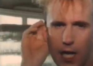Howard Jones - New Song - Official Music Video