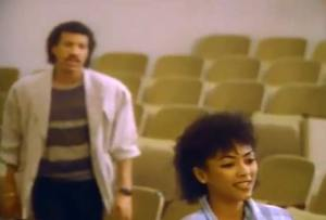 Lionel Richie - Hello - Official Music Video