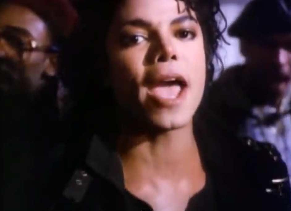 Michael Jackson - Bad - Official Music Video