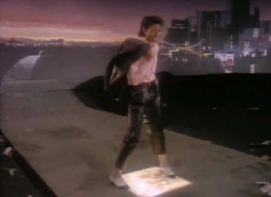 Michael Jackson - Billie Jean - Official Music Video