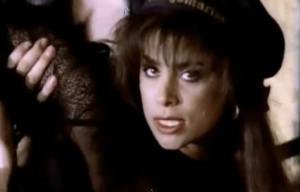 Paula Abdul - Cold Hearted - Official Music Video.